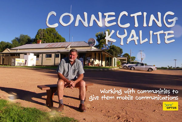 Kyalite – Connecting rural Australia